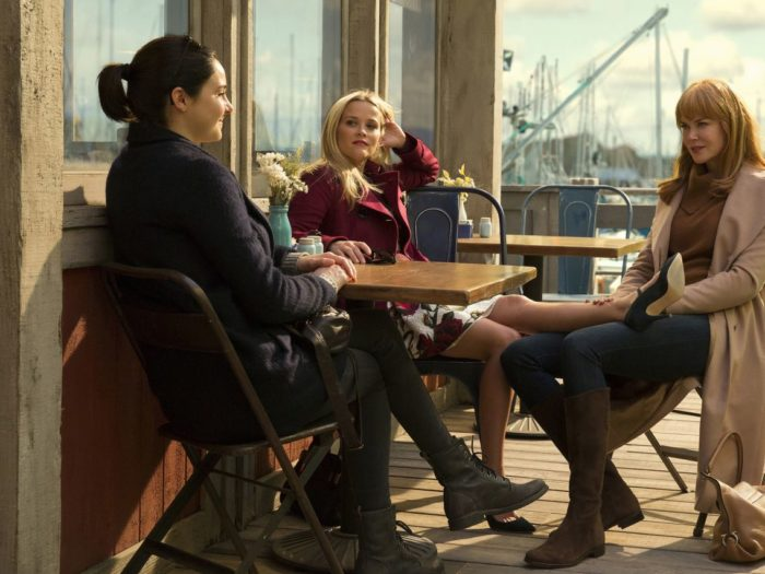 """Big Little Lies"" Season 2 is coming, but not nearly fast enough"