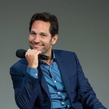 Here are 48 of the best Paul Rudd quotes EVER
