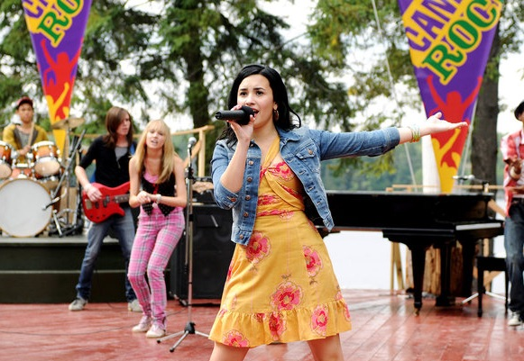 "We have more information about this R-rated ""Camp Rock"" that Demi Lovato says is actually happening"