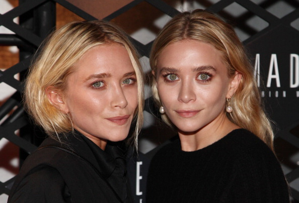 The Olsen twins' ex-stylist reveals what it was like dressing our favorite pair as tweens