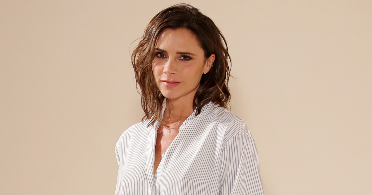 Victoria Beckham opened up having insecurities in the Spice Girls, and how she overcame them