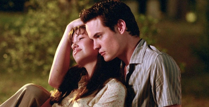 """Mandy Moore's """"A Walk to Remember"""" throwback pic proves she hasn't aged a day"""