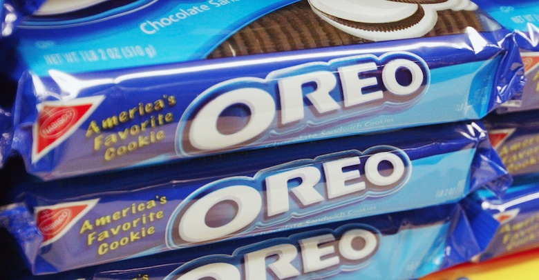 Oreo may be releasing two new summertastic flavors