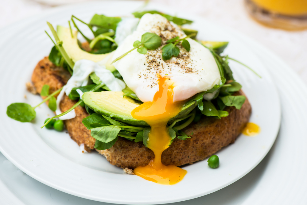 The world's best restaurant sends you home with breakfast