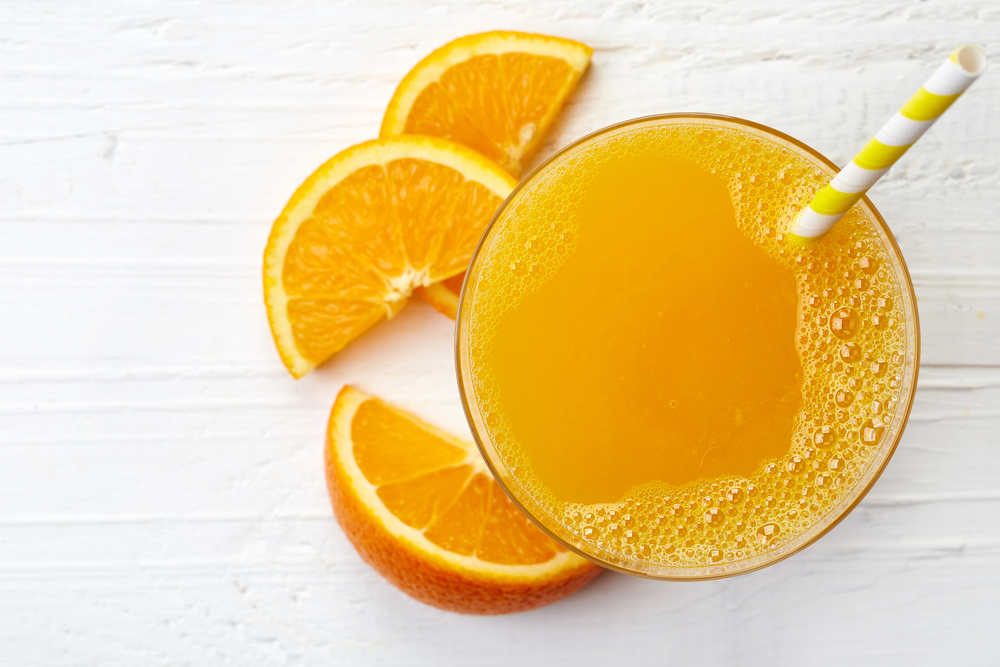 People are putting hot sauce in their orange juice, and we just can't rn