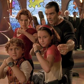 "Your favorite ""Spy Kids"" star is now selling… candles?"