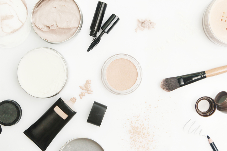This is how much you'll spend on beauty products in your lifetime