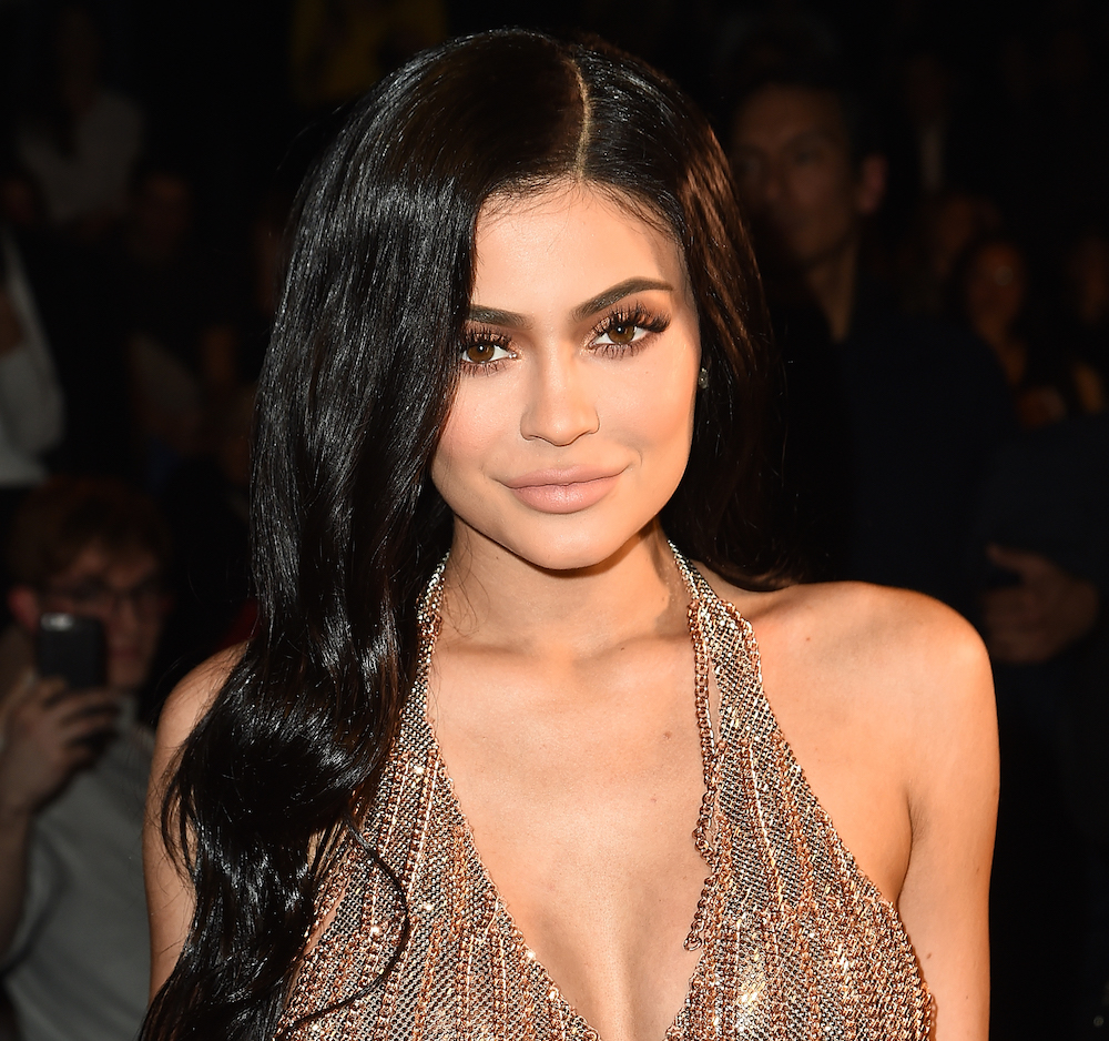 You can snag Kylie Jenner's go-to shampoo and conditioner the next time you stop by Sephora