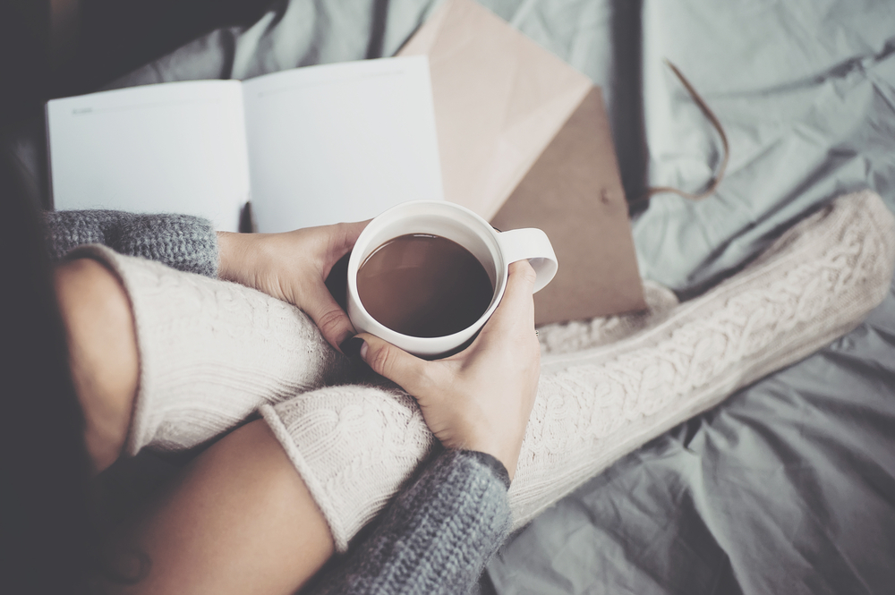 Coffee naps are a real thing, and they sound pretty practical