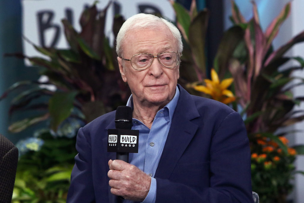 This Oscar-winner does the best impression of Michael Caine, according to Michael Caine