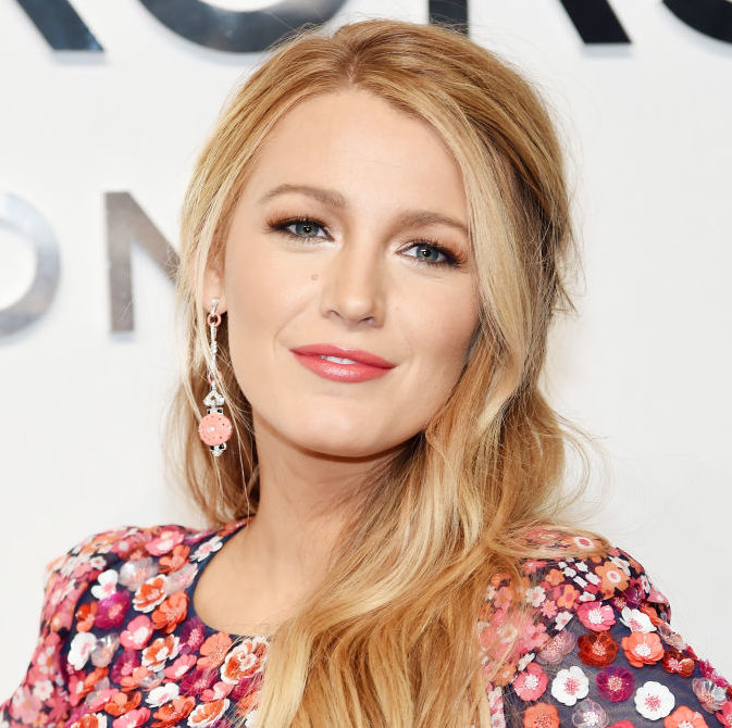 Blake Lively wore the cutest alt-wedding ring, and here's how to get your own