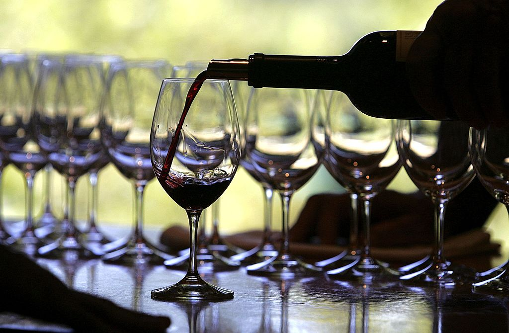 Here's the real reason you get headaches from wine, and there's good news