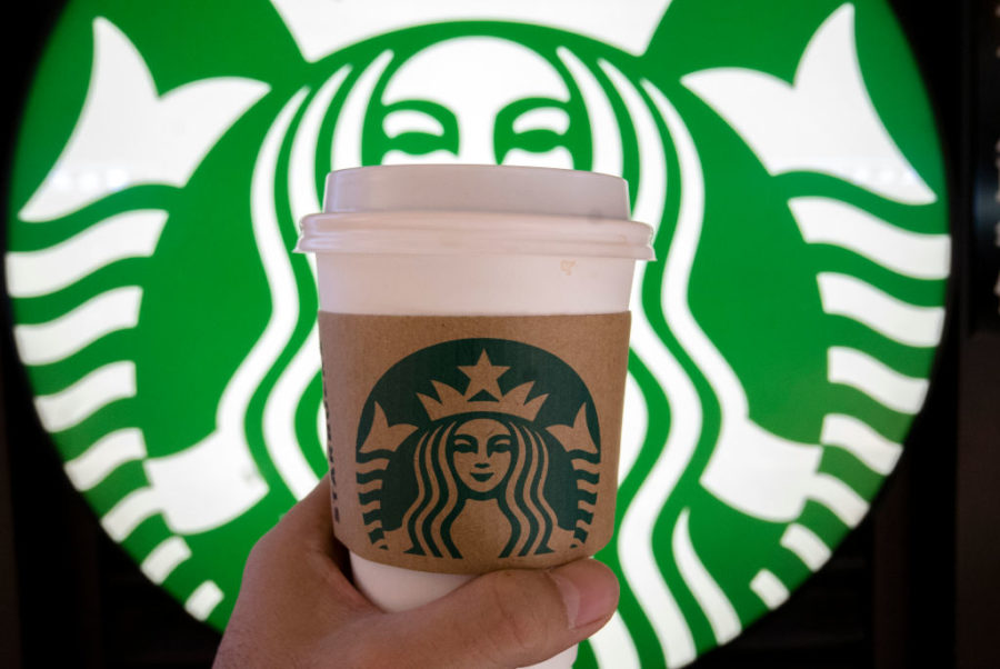 Starbucks is testing a completely new lunch menu, and we're drooling