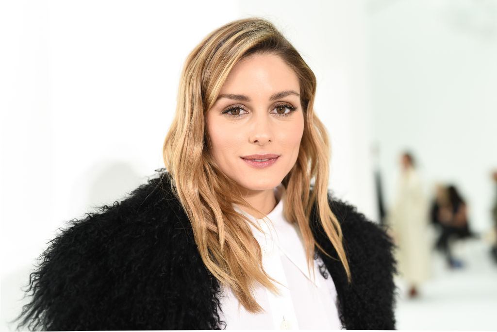 Olivia Palermo is the latest lady to wear a suit on the red carpet, and hers might be our favorite yet