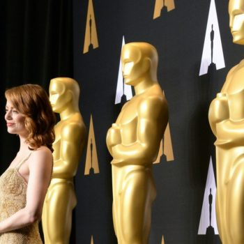 The Oscars just changed their rules, and here's what it means for two major categories