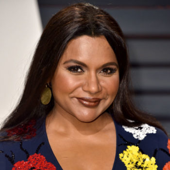Mindy Kaling had a secret reason for Mindy Lahiri's favorite color, and we totally should have guessed