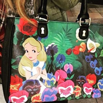 We just discovered Loungefly's amazing Disney purses, and we need every single one