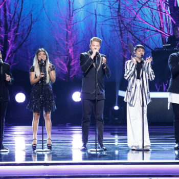 """Bohemian Rhapsody"" just became our favorite Pentatonix cover"