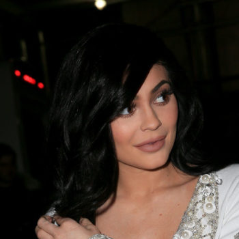 Kylie Jenner's got a great life tip, and it's advice we should always follow