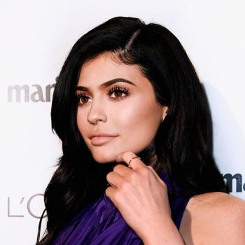 This guy's prom date rejected him, so he showed up with Kylie Jenner instead