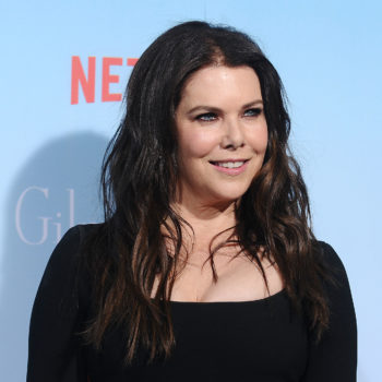 "Uh oh, Lauren Graham isn't so sure there should be more ""Gilmore Girls"""