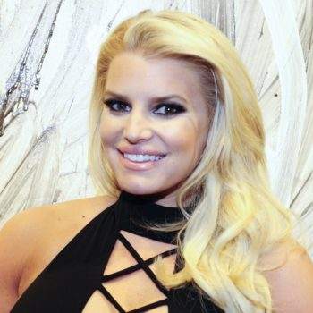 Jessica Simpson's daughter looks like her clone in this Instagram shot