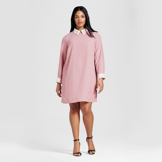 14 plus-size pieces from Victoria Beckham x Target that will flawlessly refresh your work wardrobe