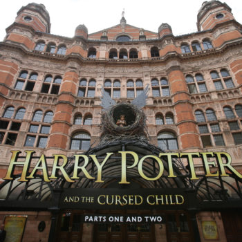 """Harry Potter and the Cursed Child"" just won so many awards, even Hermione would be jealous"