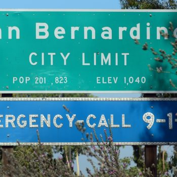 San Bernardino elementary school shooting leaves two adults dead — here's what we know