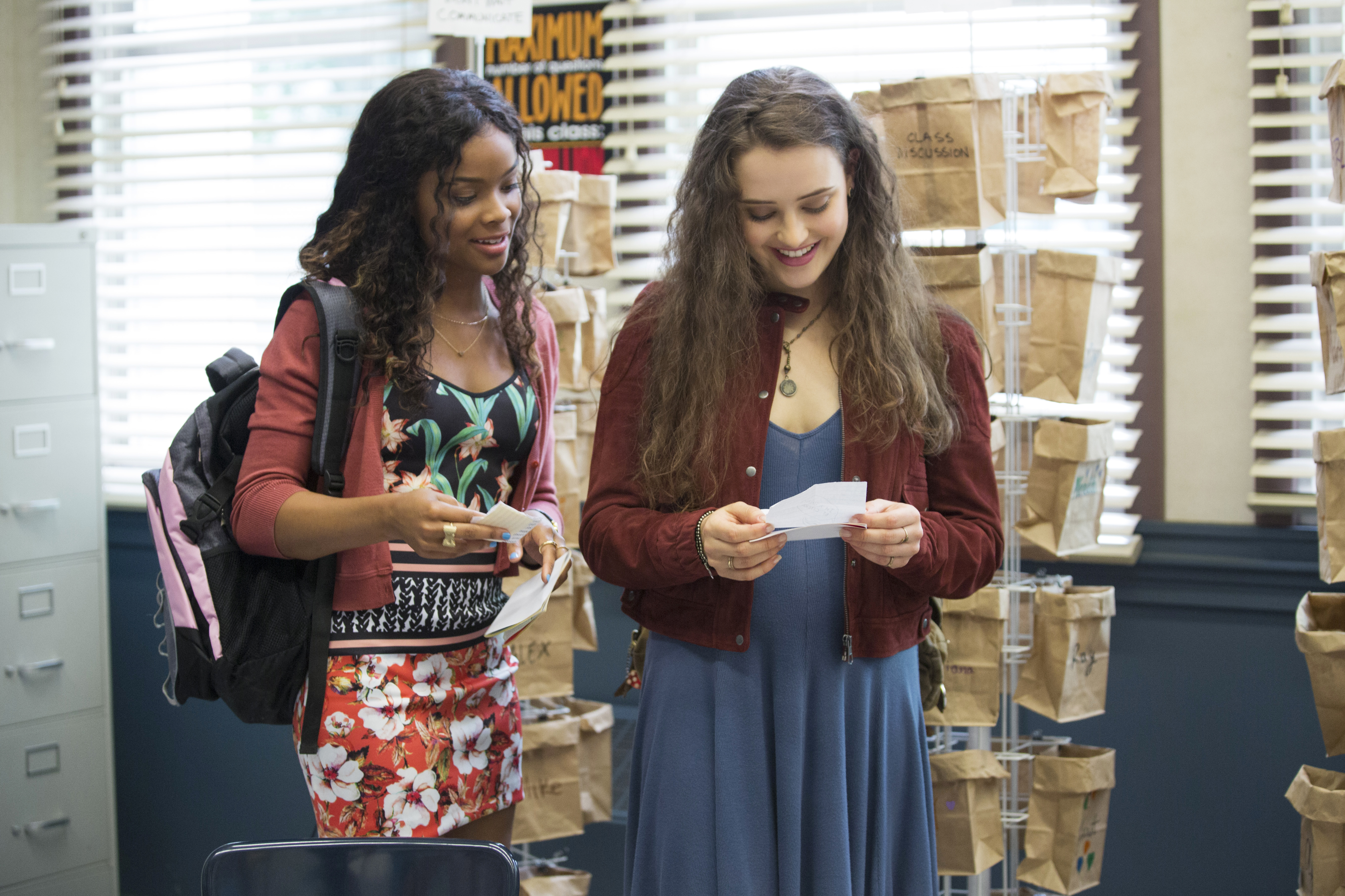 "The author of ""13 Reasons Why"" REALLY wants a Season 2, and so do we"