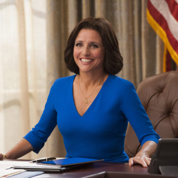 "The ""Veep"" cast shared their favorite moments from Season 5 with us, because you deserve that today"