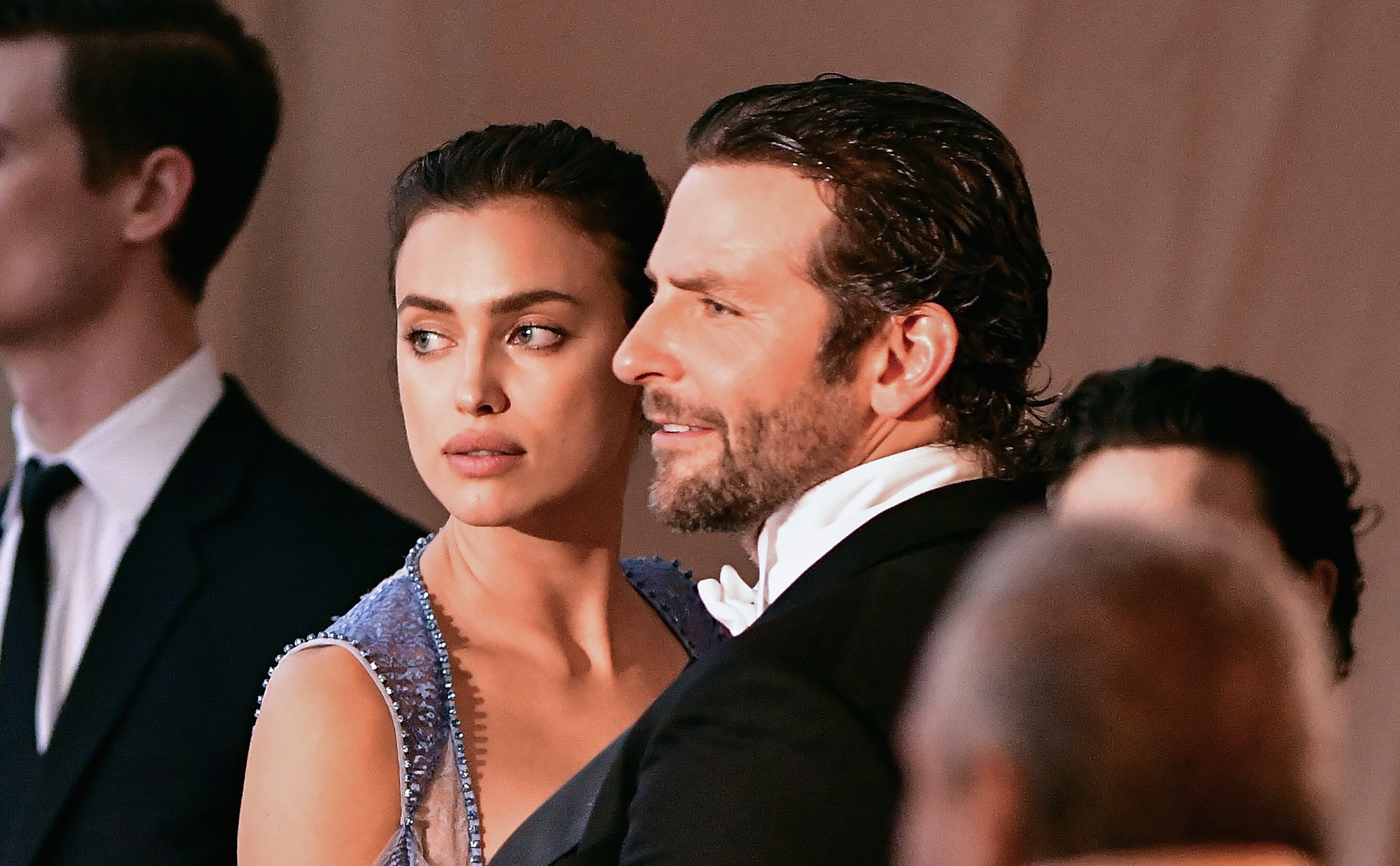 You probably won't be able to guess what Bradley Cooper and Irina Shayk named their child