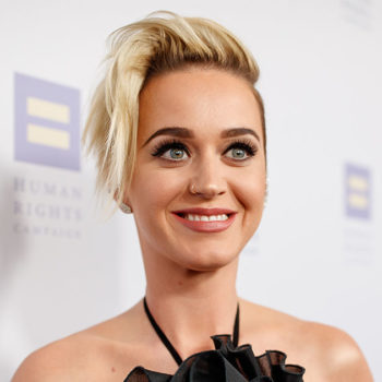 Katy Perry just made another drastic hair change, and we're SO in love with it