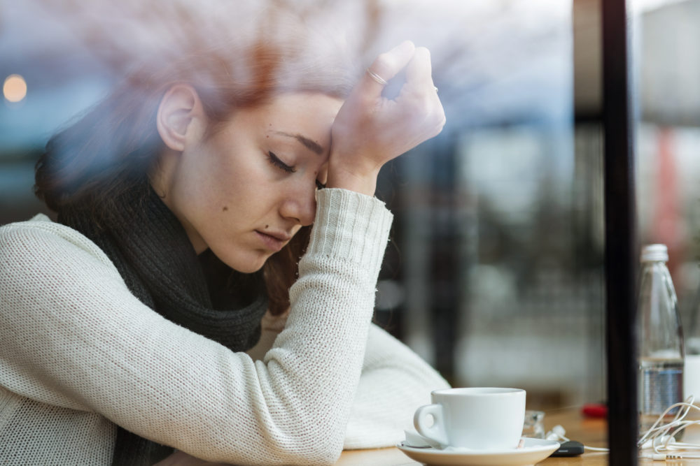 Can a little bit of stress be good for you? We asked an expert