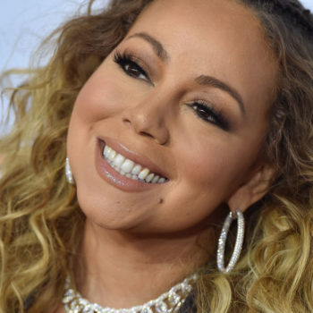 Mariah Carey is launching her own record label, and the name is absolutely perfect