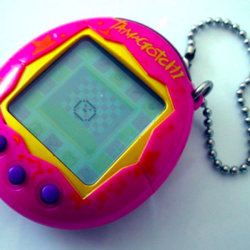 The original Tamagotchi has been re-released, so get ready to relive your childhood