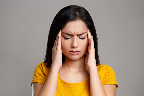 This new study shows how migraines and anxiety are related