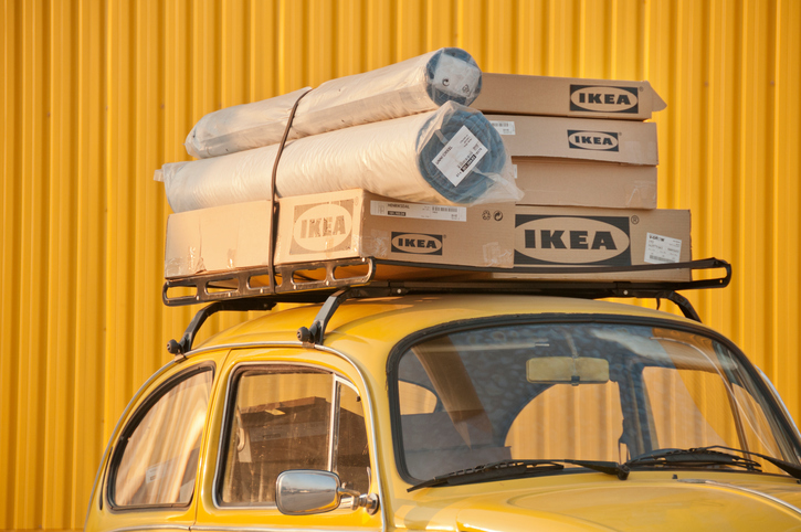 Ikea is building apartments for its employees in Iceland