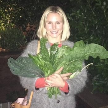 Kristen Bell told us all about her eco-friendly home, and it will motivate you to change your habits