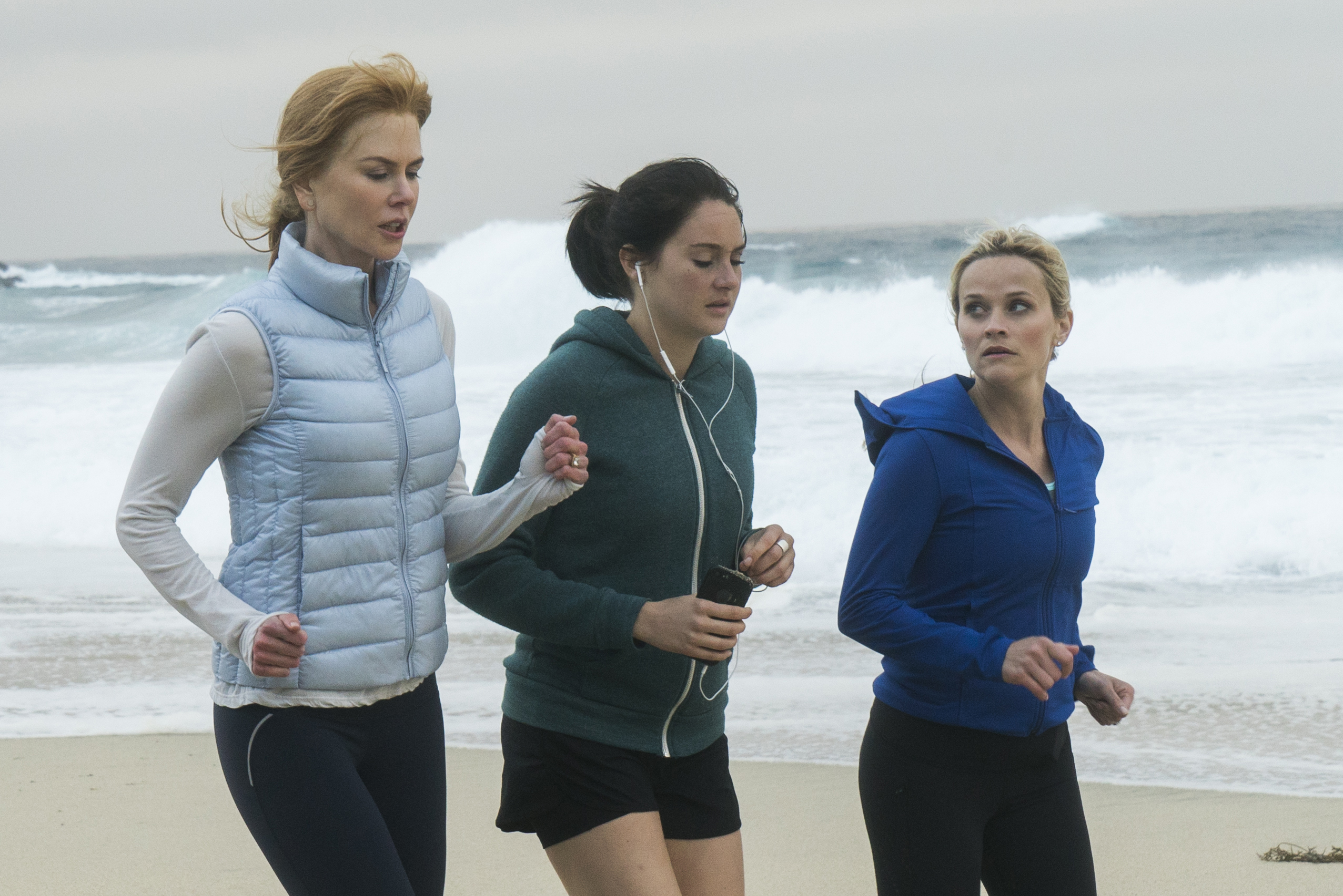 """Big Little Lies"" is *this close* to Season 2, and bless you, HBO"