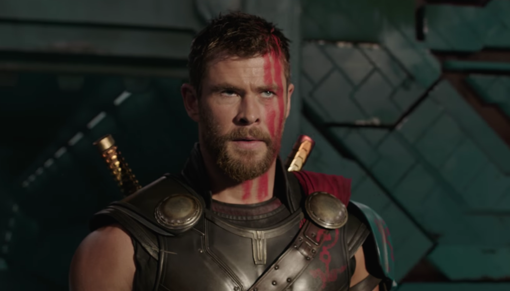 "There might be a hidden Tower of Terror Easter egg in the latest ""Thor"" trailer"