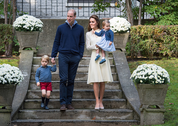Prince George and Princess Charlotte will play extremely important roles in Aunt Pippa's wedding