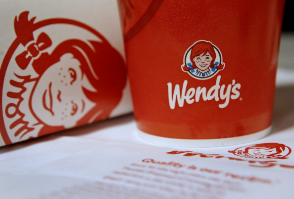 This teen's plea for free Wendy's nuggets could reach most retweeted status, and bless