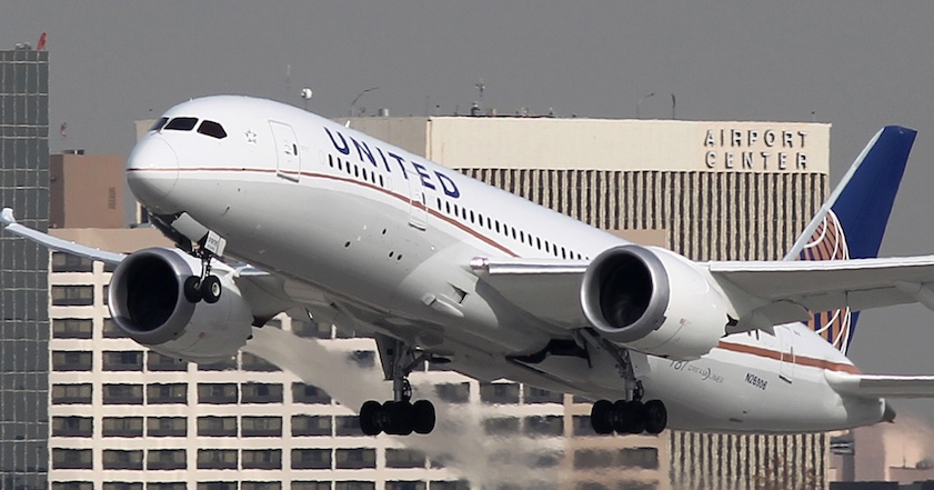 The United Airlines passenger who was dragged off his flight just released a statement