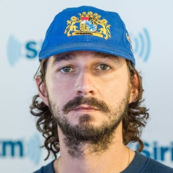 Shia LaBeouf will spend a month alone in a cabin in Finland, and yes, we have questions
