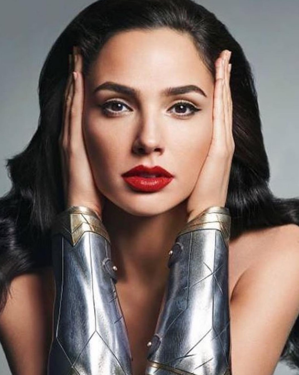 "Luxie Beauty's ""Wonder Woman"" collection will make you feel like a glamazon"