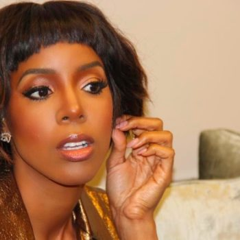 """Kelly Rowland got real about what happens to your """"vajayjay"""" after giving birth"""
