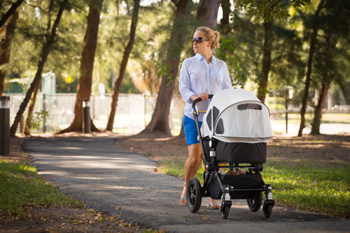 This mom's Facebook post about stroller snobs is going viral, because mommy-shaming is a serious problem