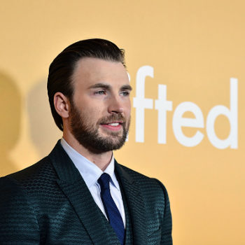 Chris Evans says he has never had a bad breakup, and his reason why is lovely