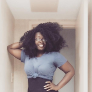 This woman's poetic letter to her thighs will remind you to love your body